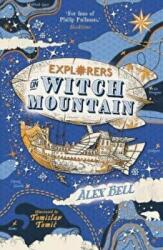 Explorers on Witch Mountain (ISBN: 9780571332564)