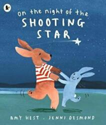 On the Night of the Shooting Star (ISBN: 9781406379372)