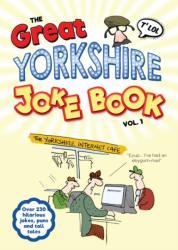 Great Yorkshire Joke Book vol 1 - Adrian Braddy (ISBN: 9781855683723)