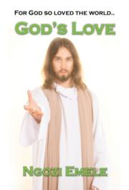 God's Love (ISBN: 9781912635498)