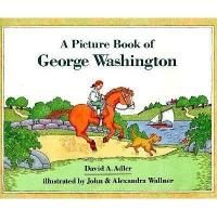 A Picture Book of George Washington (ISBN: 9780823408009)