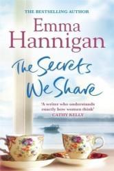 Secrets We Share (ISBN: 9781444754001)