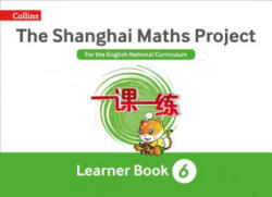 Shanghai Maths Project Year 6 Learning (ISBN: 9780008226008)