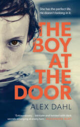 Boy at the Door (ISBN: 9781786699251)