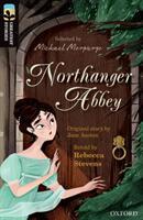 Oxford Reading Tree TreeTops Greatest Stories: Oxford Level 20: Northanger Abbey - Rebecca Stevens, Jane Austen (ISBN: 9780198421177)