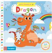 My Magical Dragon (ISBN: 9781529001754)