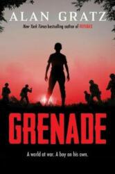 Grenade (ISBN: 9781407194172)