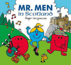 Mr. Men in Scotland, Paperback (ISBN: 9781405292825)
