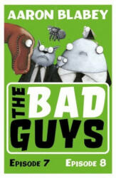 Bad Guys: Episode 7&8 (ISBN: 9781407193380)