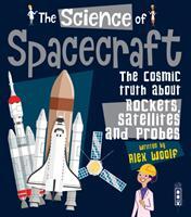 Science of Spacecraft (ISBN: 9781912537631)