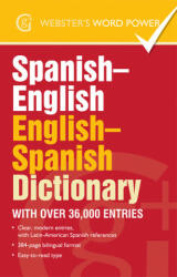 Spanish-English, English-Spanish Dictionary - With over 36, 000 entries (ISBN: 9781842057940)