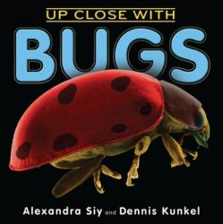 Up Close With Bugs (ISBN: 9780823440368)
