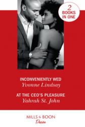 Inconveniently Wed - Inconveniently Wed (ISBN: 9780263271690)
