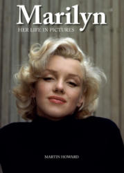Marilyn: Her Life in Pictures - Oliver Northcliffe (ISBN: 9780785835035)