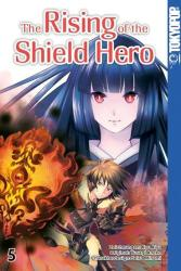 The Rising of the Shield Hero 05 (ISBN: 9783842036833)