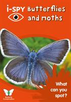 i-SPY Butterflies and Moths - What Can You Spot? (ISBN: 9780008271367)