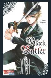 Black Butler 17 (ISBN: 9783551753533)
