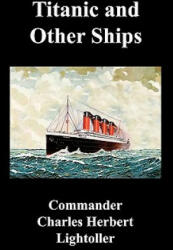 Titanic and Other Ships (ISBN: 9781849026413)