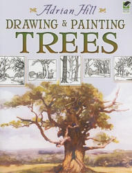 Drawing and Painting Trees (ISBN: 9780486468457)