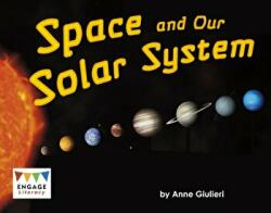 Space and Our Solar System (ISBN: 9781474729642)