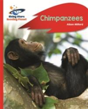 Reading Planet - Chimpanzees - Red B: Rocket Phonics (ISBN: 9781471880070)