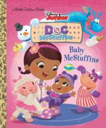 Baby McStuffins (ISBN: 9780736435673)