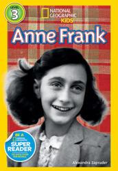 Anne Frank (ISBN: 9781426313523)