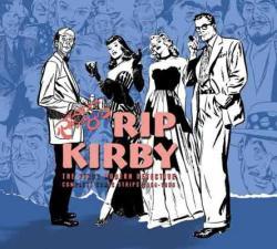Rip Kirby, Vol. 4: 1954-1956 (2011)