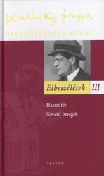 Elbeszélések III (2007)