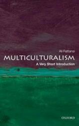 Multiculturalism: A Very Short Introduction (2011)