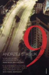 Andrzej Stasiuk - Nine - Andrzej Stasiuk (2008)