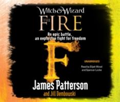 Witch & Wizard: The Fire (2011)