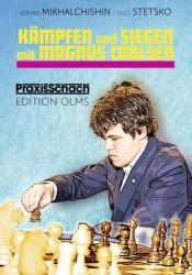 Kmpfen und Siegen mit Magnus Carlsen (2011)