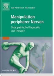 Manipulation peripherer Nerven - Jean-Pierre Barral, Alain Croibier (2011)