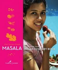Masala - Much More Than Just an Indian Cookery Book (2011)