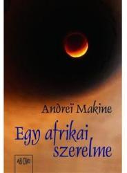Egy afrikai szerelme (2008)