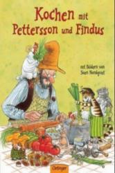 Kochen mit Pettersson und Findus - Sven Nordqvist (2004)