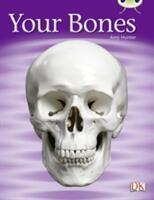 BC NF Green C/1B Your Bones - Amy Hunter (ISBN: 9780433004509)