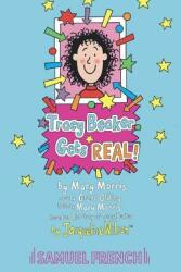 Tracy Beaker Gets Real (ISBN: 9780573180415)