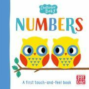 Chatterbox Baby: Numbers (ISBN: 9781526380890)