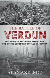Battle of Verdun (ISBN: 9781493038008)