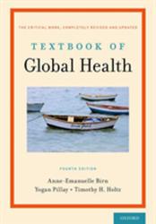 Textbook of Global Health (ISBN: 9780190916527)