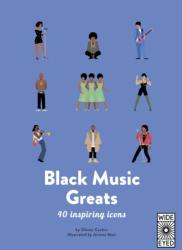 Black Music Greats (ISBN: 9781786034700)