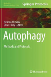 Autophagy - Methods and Protocols (ISBN: 9781493988723)