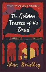 Golden Tresses of the Dead (ISBN: 9781409172918)
