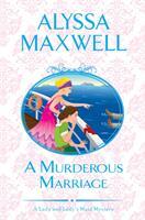 Murderous Marriage (ISBN: 9781496717399)