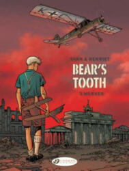 Bear's Tooth Vol. 3 - Werner (ISBN: 9781849183512)
