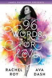 96 Words for Love (ISBN: 9780316477789)
