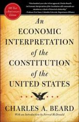 An Economic Interpretation of the Constitution of the United States (ISBN: 9780029024805)