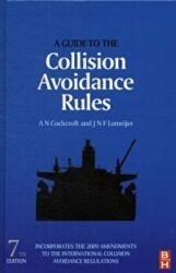Guide to the Collision Avoidance Rules (2011)